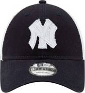 New Era Men's New York Yankees 9Forty Team Trucker Adjustable Hat product image