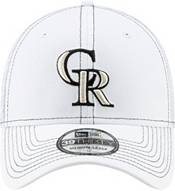 New Era Men's Colorado Rockies 39Thirty Stretch Fit Hat product image
