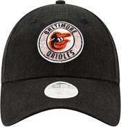 New Era Women's Baltimore Orioles 9Twenty Patched Sparkle Adjustable Hat product image