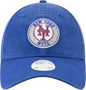 New Era Women's New York Mets 9Twenty Patched Sparkle Adjustable Hat product image