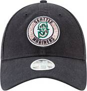 New Era Women's Seattle Mariners 9Twenty Patched Sparkle Adjustable Hat product image