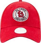 New Era Women's St. Louis Cardinals 9Twenty Patched Sparkle Adjustable Hat product image