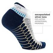 Balega Silver Performance Runner No Show Socks product image