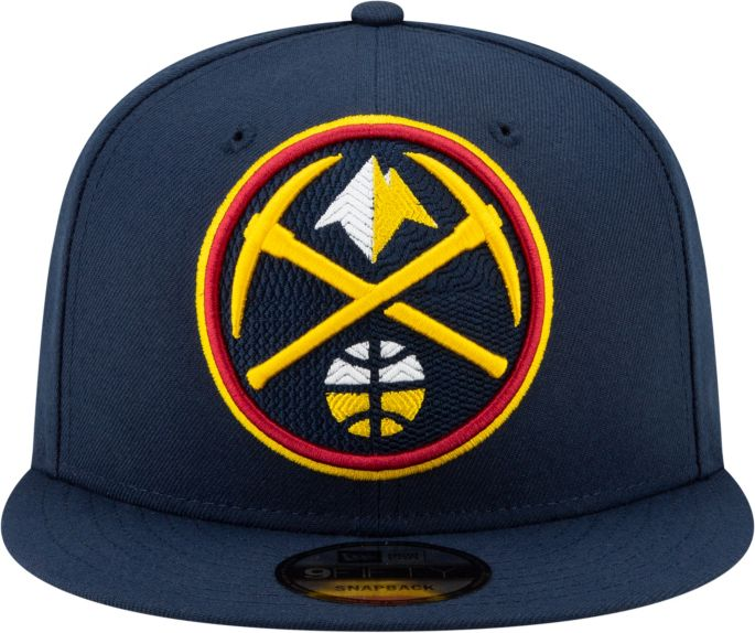 coupon codes best place 2018 shoes New Era Youth Denver Nuggets 9Fifty Adjustable Snapback Hat ...