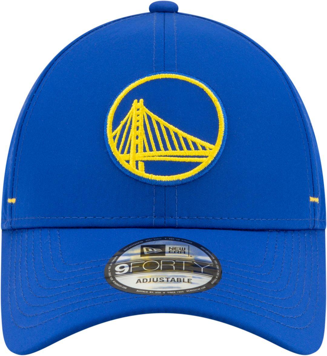 The City Golden State Warriors Curved Brim Adjustable 9 FORTY New ERA Fan Apparel & Souvenirs Sports Mem, Cards & Fan Shop