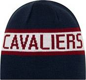 New Era Men's Cleveland Cavaliers Reversible Sports Knit Hat product image