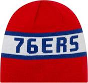 New Era Men's Philadelphia 76ers Reversible Sports Knit Hat product image