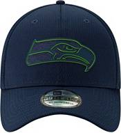 New Era Men's Seattle Seahawks Tonal Mold 39Thirty Stretch Fit Hat product image