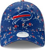 New Era Women's Buffalo Bills Royal Blossom Adjustable Hat product image