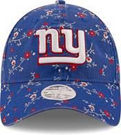 New Era Women's New York Giants Blue Blossom Adjustable Hat product image