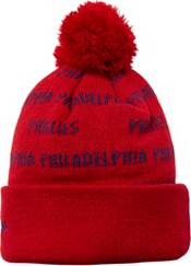 New Era Youth Philadelphia Phillies Repeat Knit Hat product image