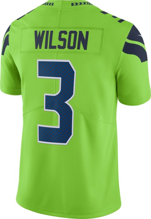 d28f8b430 Nike Men s Color Rush Limited Jersey Seattle Seahawks Russell Wilson  3.  noImageFound. Previous. 1. 2. 3