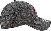 New Era Youth Boston Red Sox Gray 9Forty Shadow Neo Adjustable Hat product image