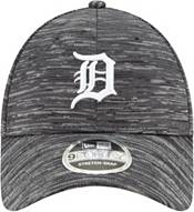 New Era Youth Detroit Tigers Gray 9Forty Shadow Neo Adjustable Hat product image