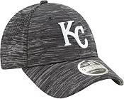 New Era Youth Kansas City Royals Gray 9Forty Shadow Neo Adjustable Hat product image