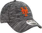 New Era Youth New York Mets Gray 9Forty Shadow Neo Adjustable Hat product image