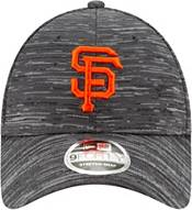 New Era Youth San Francisco Giants Gray 9Forty Shadow Neo Adjustable Hat product image