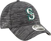 New Era Youth Seattle Mariners Gray 9Forty Shadow Neo Adjustable Hat product image