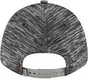 New Era Youth Texas Rangers Gray 9Forty Shadow Neo Adjustable Hat product image
