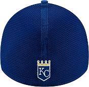 New Era Men's Kansas City Royals Royal 39Thirty Tonel Neo Stretch Fit Hat product image