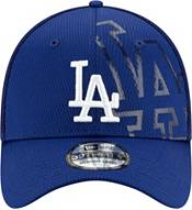 New Era Men's Los Angeles Dodgers Royal 39Thirty Tonel Neo Stretch Fit Hat product image