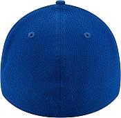 New Era Men's Kansas City Royals Blue 39Thirty Perftone Stretch Fit Hat product image