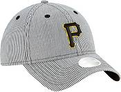 New Era Women's Pittsburgh Pirates Black Preppy 9Twenty Adjustable Hat product image