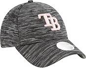 New Era Women's Tampa Bay Rays Gray 9Forty Tech League Adjustable Hat product image