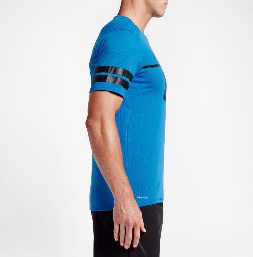 a16db85c4f1c Nike Men s Energy USA Running T-Shirt