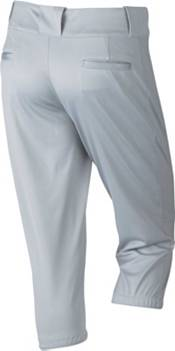 Nike Women's Diamond Invader ¾ Length Fastpitch Pants product image