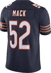 Nike Men's Home Limited Jersey Chicago Bears Khalil Mack #52 product image