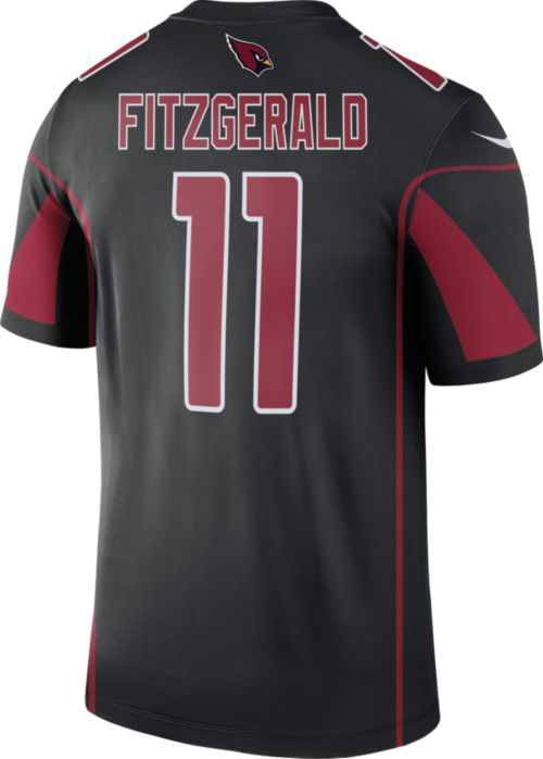 e9f1427da ... Arizona Cardinals Larry Fitzgerald #11 Legend Jersey. noImageFound.  Previous. 1. 2. 3