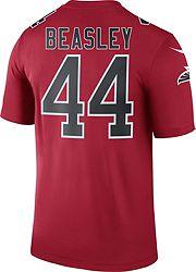purchase cheap e4ed3 06af7 Nike Men's Color Rush Legend Jersey Atlanta Falcons Vic Beasley #44