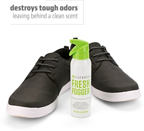 a0e6a3cbaca Sof Sole Fresh Fogger Deodorizer