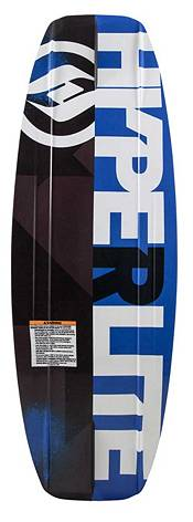 Hyperlite 140 Motive Wakeboard with Frequency Boots product image