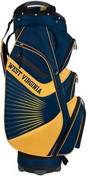 Team Effort West Virginia Mountaineers The Bucket II Cooler Cart Bag product image