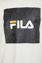 FILA Boys' Jose Short Sleeve Graphic T-Shirt product image