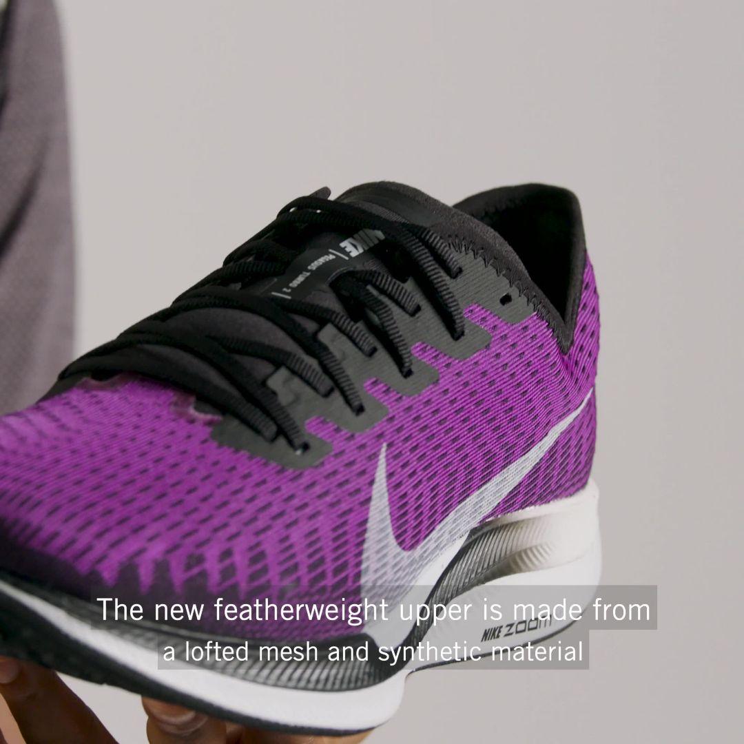 Best Rate Nike Women's Air Zoom Pegasus 33 Running Shoe