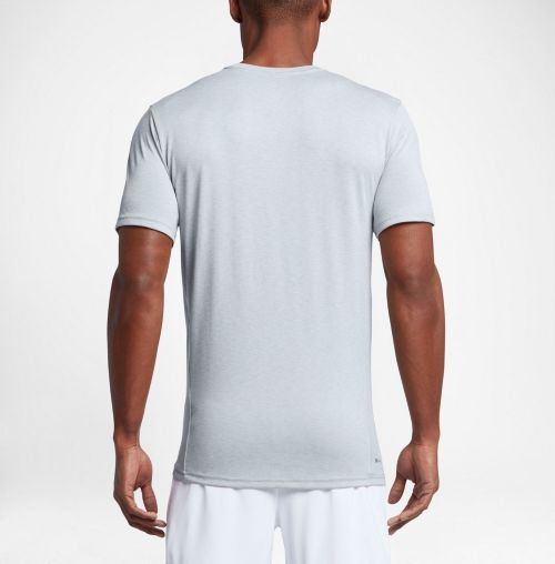 08bfbb2aa Nike Men's Hyper Dry Breathe T-Shirt. noImageFound. Previous