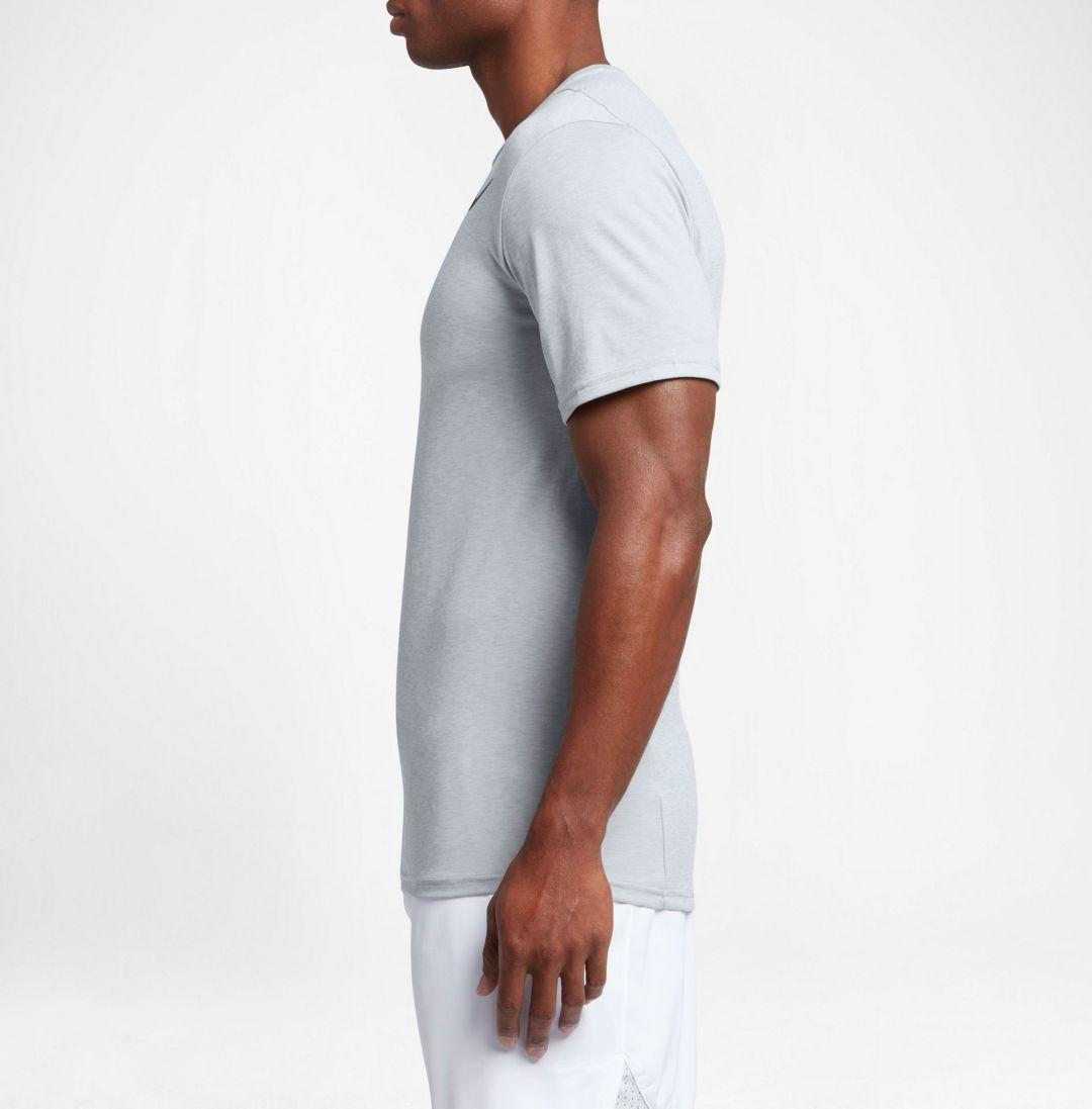 74eb443e6 Nike Men's Hyper Dry Breathe T-Shirt | DICK'S Sporting Goods