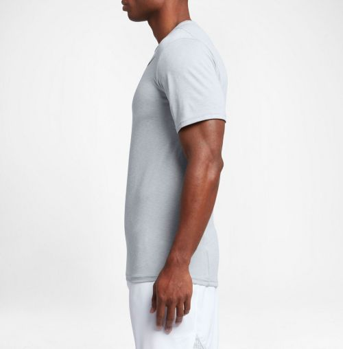 28484edef Nike Men's Hyper Dry Breathe T-Shirt. noImageFound. Previous. 1. 2. 3