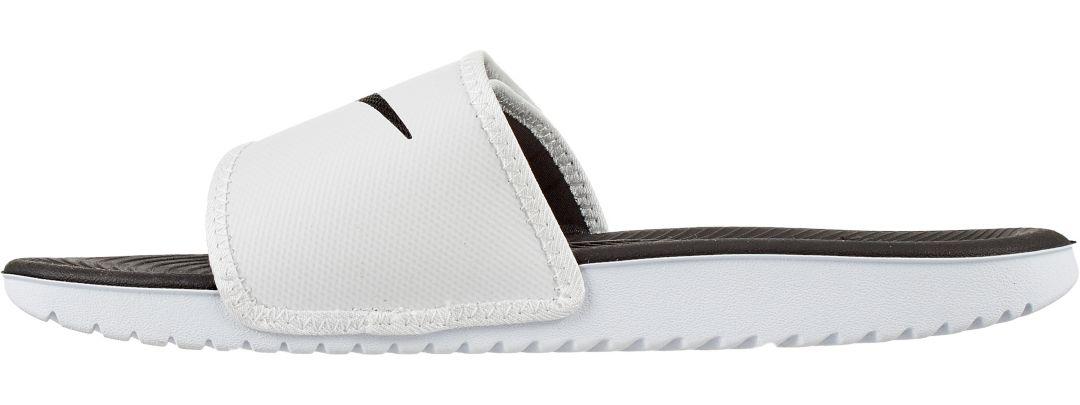 f16069de4 Nike Men's Kawa Adjustable Slides | DICK'S Sporting Goods