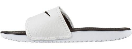 8cdaa01ee3a Nike Men s Kawa Adjustable Slides