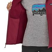 Patagonia Women's R2 TechFace Full Zip Hoodie product image