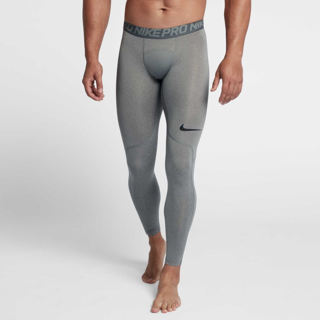 genuine shoes half off aesthetic appearance Nike Men's Pro Tights