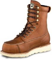 Irish Setter Men's Wingshooter 8'' Waterproof Safety Toe Work Boots product image