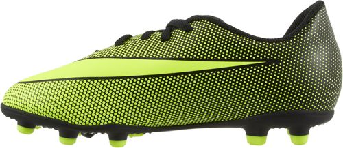 f719b9d623b Nike Kids  Bravata II FG Soccer Cleats. noImageFound. Previous. 1. 2. 3