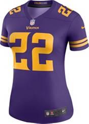 Nike Women's Minnesota Vikings Harrison Smith #22 Purple Legend Jersey product image