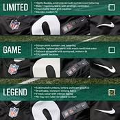 Nike Women's Color Rush Legend Jersey New England Patriots Tom Brady #12 product image