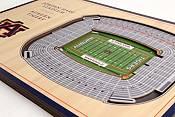 You the Fan Auburn Tigers Stadium Views Desktop 3D Picture product image